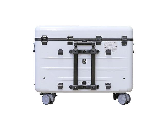 ILLTEC Ladekoffer für MacBook