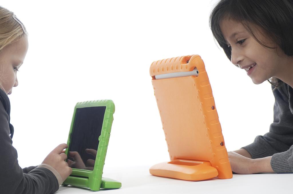 KidsCover Schutzhüllen für iPad