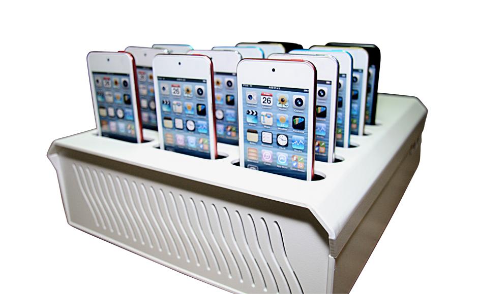 iNsync DL-16 Dockingstation für iPod Touch 5/6G
