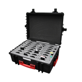 iNsync Universal 32S Transportkoffer für Mini Devi