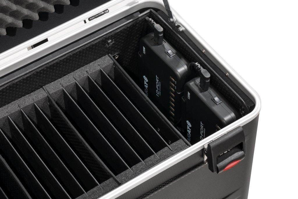 PARAPROJECT® Micro Case i15