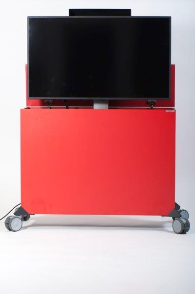 MOV P Business Displaywagen