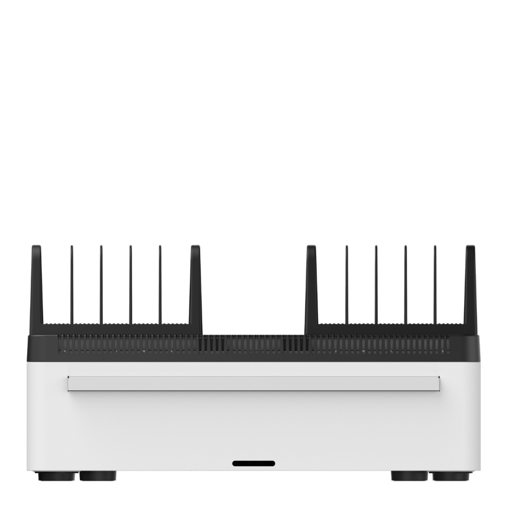Belkin Multi-Ladestation