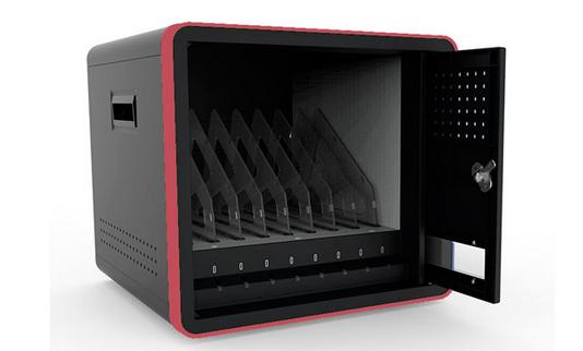 P-TEC D8 Desktopstation