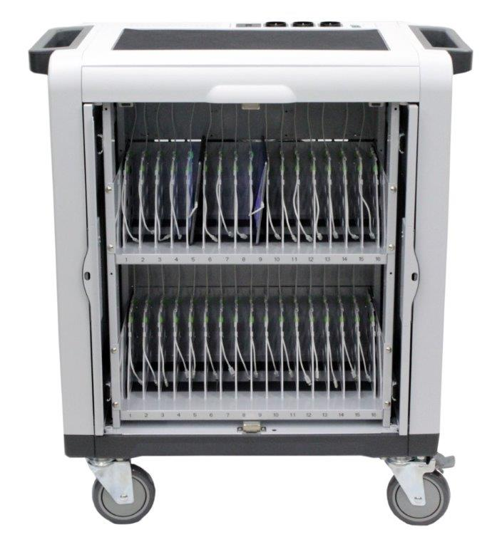PARAPROJECT® Trolley i32 PRO